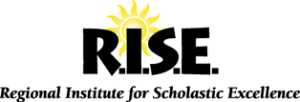 Regional Institute for Scholastic Excellence Logo